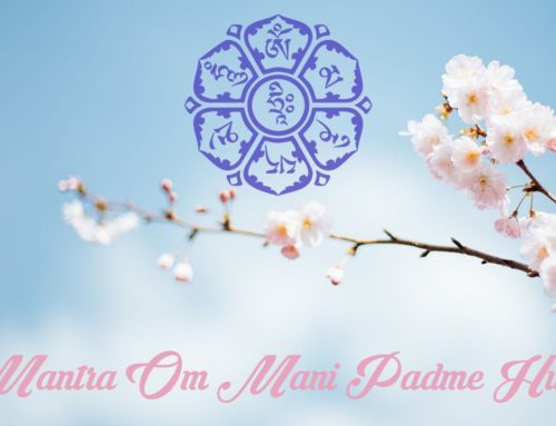 "The benefits of mantra ""Om Mani Padme Hum"""