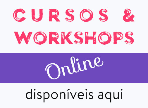 Cursos e Workshops Online